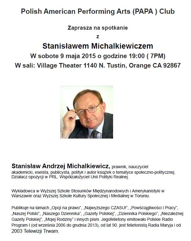 SMichalkiewicz