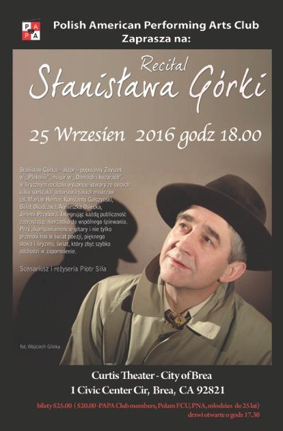 Stanislaw Gorka
